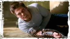 Liam trapped Teen Wolf Ouroboros