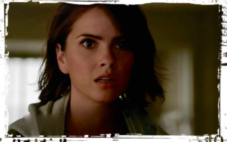 Malia Teen Wolf Lies of Omission