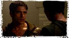 Scott Stiles Teen Wolf LIes of Omission