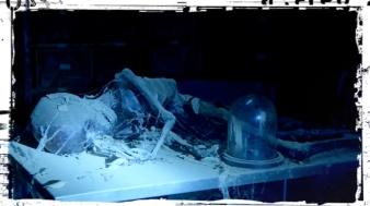Skeleton Teen Wolf Ouroboros