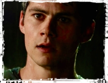 Stiles 1 Teen Wolf LIes of Omission