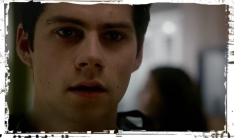 Stiles Teen Wolf Lies of Omission