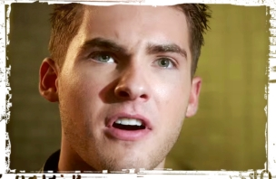 Theo angry 3 Teen Wolf Lies of Omission