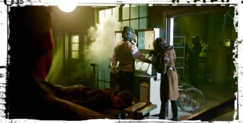 Theo Dread Doctors Teen Wolf Lies of Omission