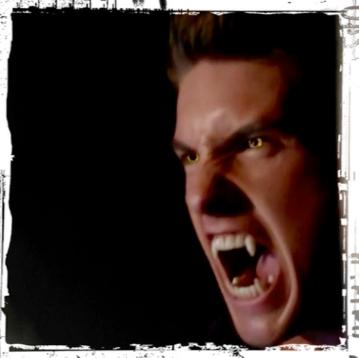 Theo growls Teen Wolf Ouroboros