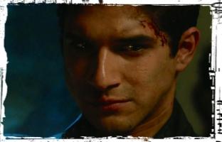 Scott in fight Teen Wolf Status Asthmaticus