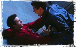 Stiles attacked Teen Wolf Required Reading