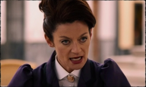 Missy Doctor Who The Magician's Apprentice