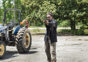 Heath (Corey Hawkins) in Season 6 Photo by Gene Page/AMC