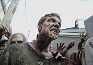 Walker in Season 6 Photo by Gene Page/AMC