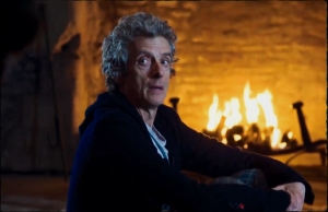 Three hours Doctor Who The Doctor's Mediation
