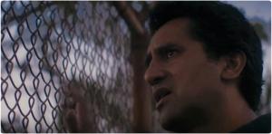 Travis fence Fear the Walking Dead Not Fade Away