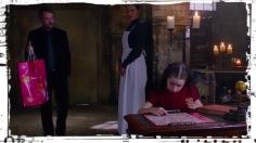 Amara Crowley Nanny The Bad Seed Supernatural