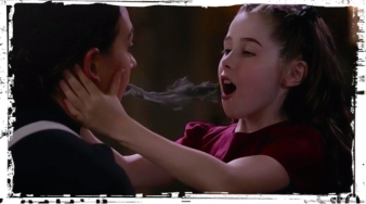 Amara Nanny snack The Bad Seed Supernatural