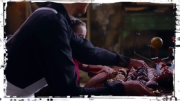 Amara treats The Bad Seed Supernatural