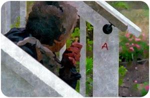 Carol A The Walking Dead JSS