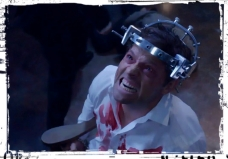 Castiel machine Supernatural Out of the Darkness Into the Fire