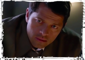 Castiel The Bad Seed Supernatural