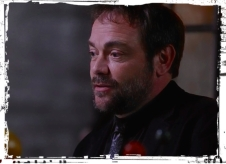 Crowley 2 The Bad Seed Supernatural