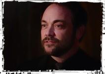 Crowley The Bad Seed Supernatural