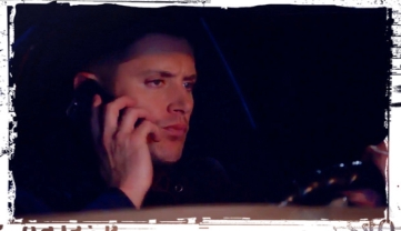 """Supernatural Season 11 Episode 1 """"Out of the Darkness, Into the Fire"""""""