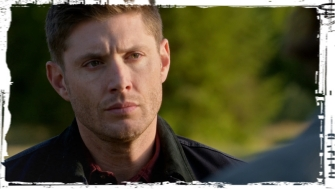 Dean wakes Supernatural Out of the Darkness Into the Fire