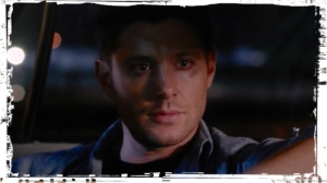 Dean Winchester Supernatural Baby