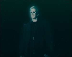 Ghost Doctor Doctor Who Under the Lake