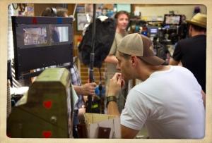 Jensen Ackles Directs Soul Survivor revewing film