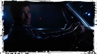 John Winchester Supernatural Baby