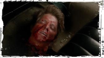 Nachzehrer bloody head Supernatural Baby