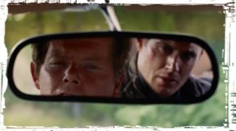 Nachzehrer Dean mirror Supernatural Baby