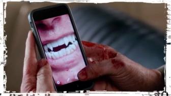 Nachzehrer teeth Supernatural Baby