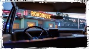 RoadHouse Supernatural Baby
