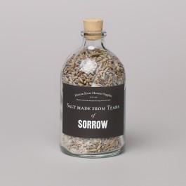 salt sorrow