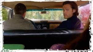 Sam Dean Illy Supernatural Baby