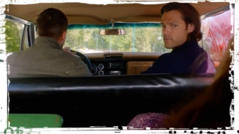 Sam Dean Illy Supernatural Baby