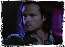 Sam gun The Bad Seed Supernatural
