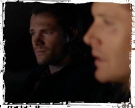 Sam Winchester Dean Supernatural Baby