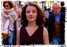 Amara walks street 2 Supernatural Our LIttle World