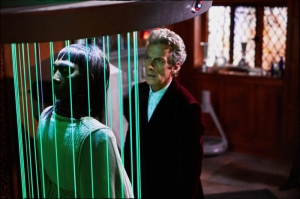 Anah Doctor Who Face the Raven