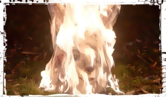 Burning Rabbit Supernatural Plush