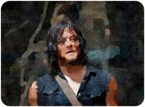Daryl Dixon The Walking Dead Always Accountable