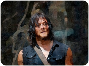 Daryl Dixon The Walking Dead Always Accountable