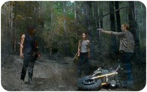 Daryl Sherry DwightThe Walking Dead Always Accountable