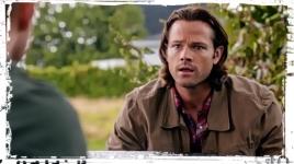 Dean blunt Sam Supernatural Thin LIzzie
