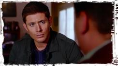 Dean Len Supernatural Thin LIzzie