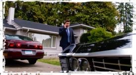 Dean phone hospital Supernatural Plush