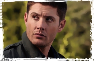 Dean Supernatural Thin LIzzie