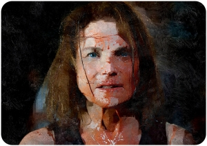 Deanna Feldshuh The Walking Dead Now